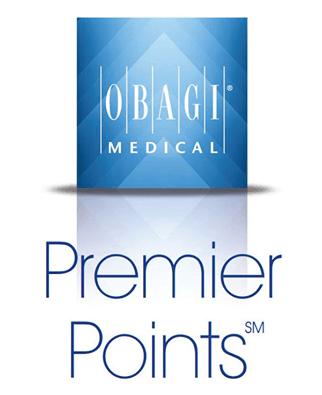 Boulder Eye Care & Surgery Center Doctors Obagi Premier Points Image - Obagi