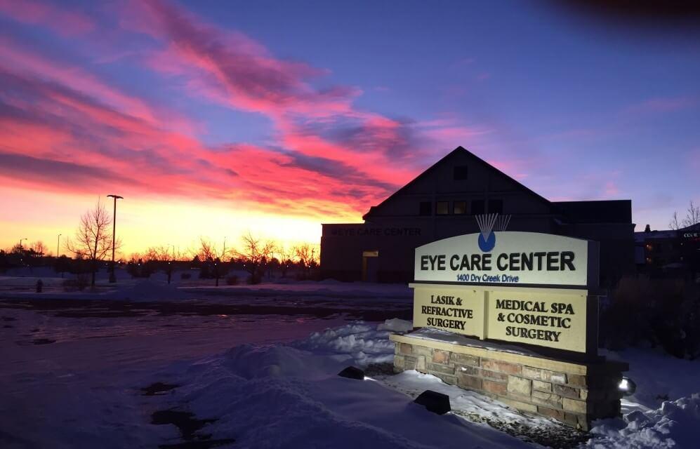 Eye Care Center of Northern Colorado