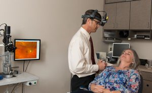 Boulder Retina - Northern Colorado Eye Care Center