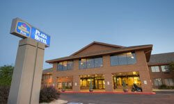 Boulder Eye Care & Surgery Center Doctors bestWestern2 - Hotels & Lodging
