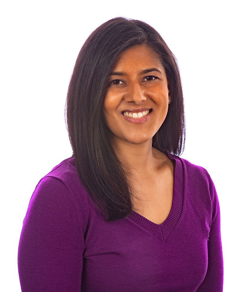Boulder Eye Care & Surgery Center Doctors Mansi Parikh 2 - Mansi Parikh, M.D.