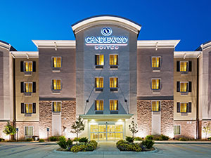 Boulder Eye Care & Surgery Center Doctors candlewood suites longmont exterior - Hotels & Lodging