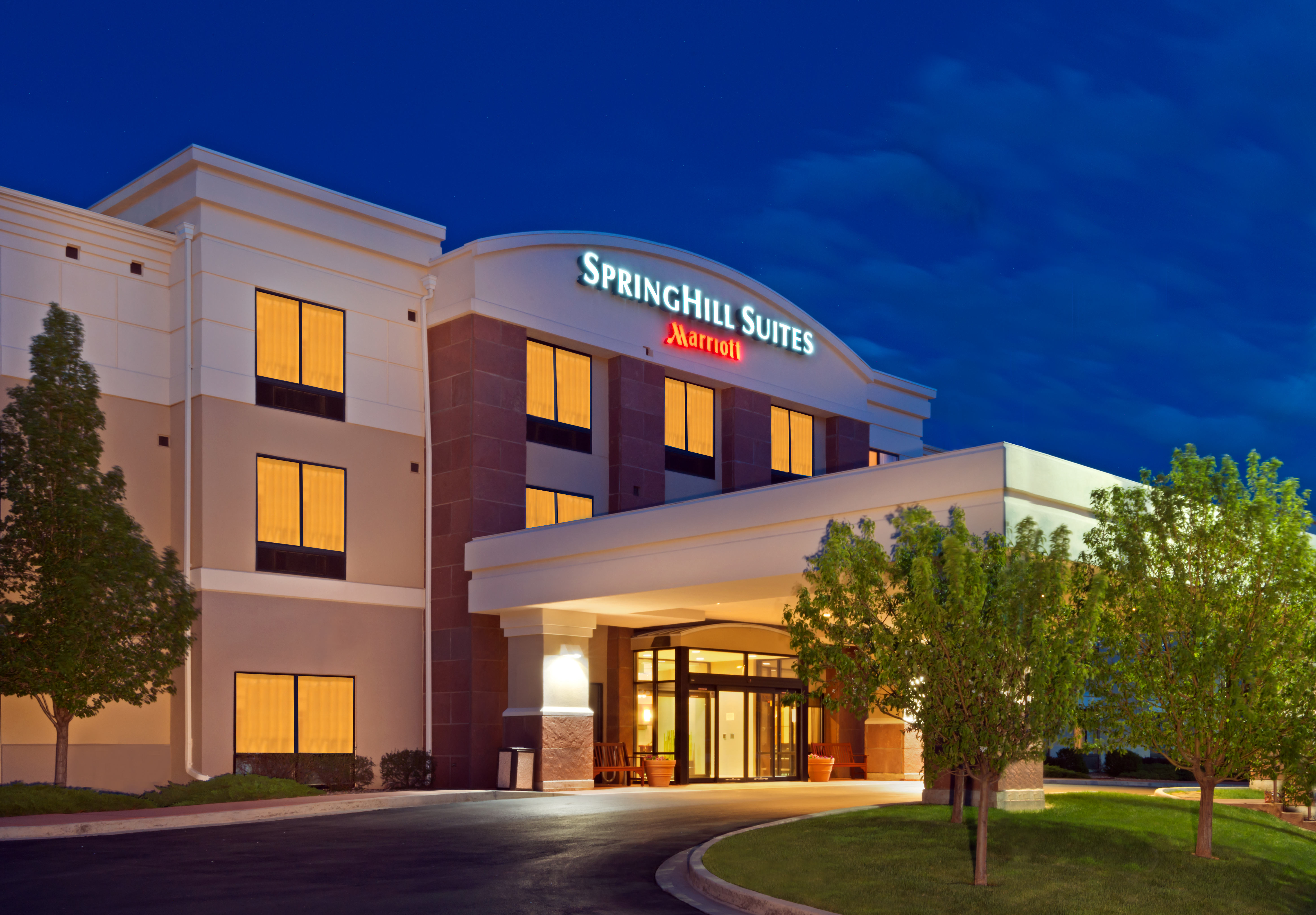 Boulder Eye Care & Surgery Center Doctors Springhill Suites by Marriott Pic - Hotels & Lodging
