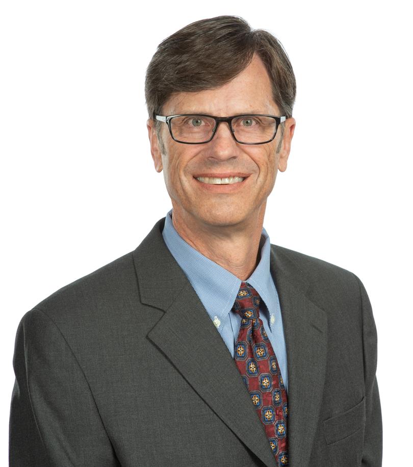 Boulder Eye Care & Surgery Center Doctors benedict - William L. Benedict, M.D.