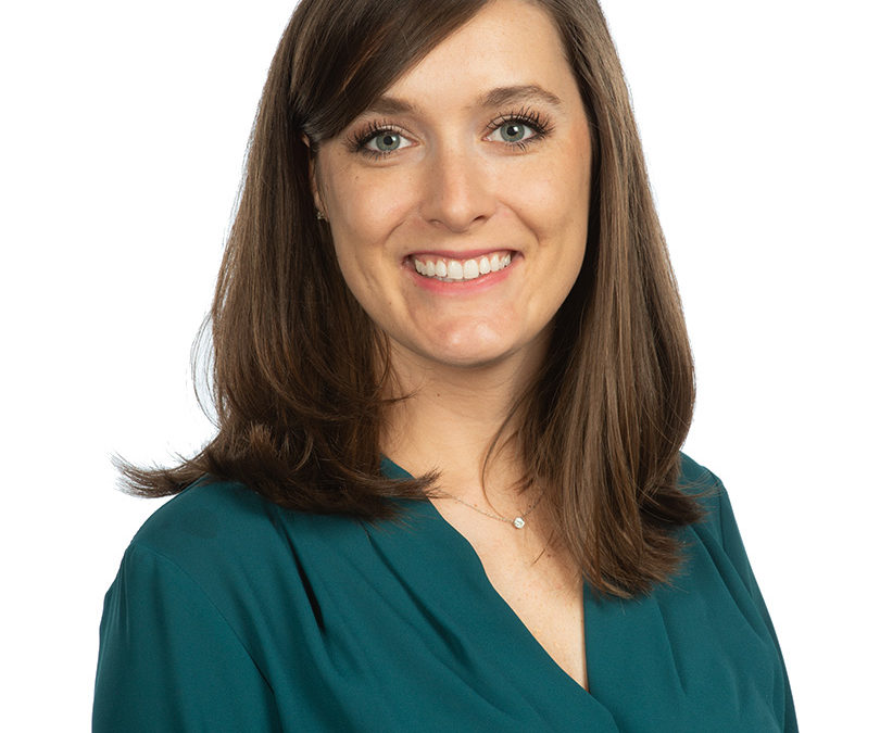 Aimee Verner, M.D., successfully completes board certification process