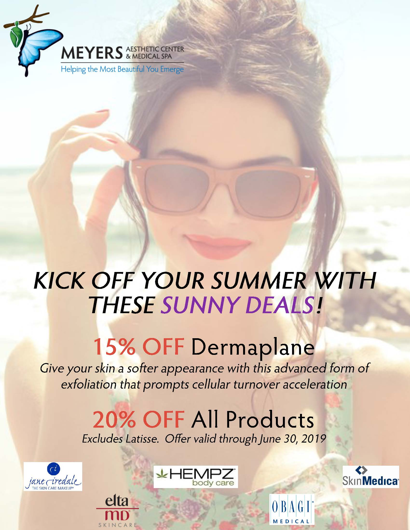 Boulder Eye Care & Surgery Center Doctors June 2019 Specials - Special Savings & Events
