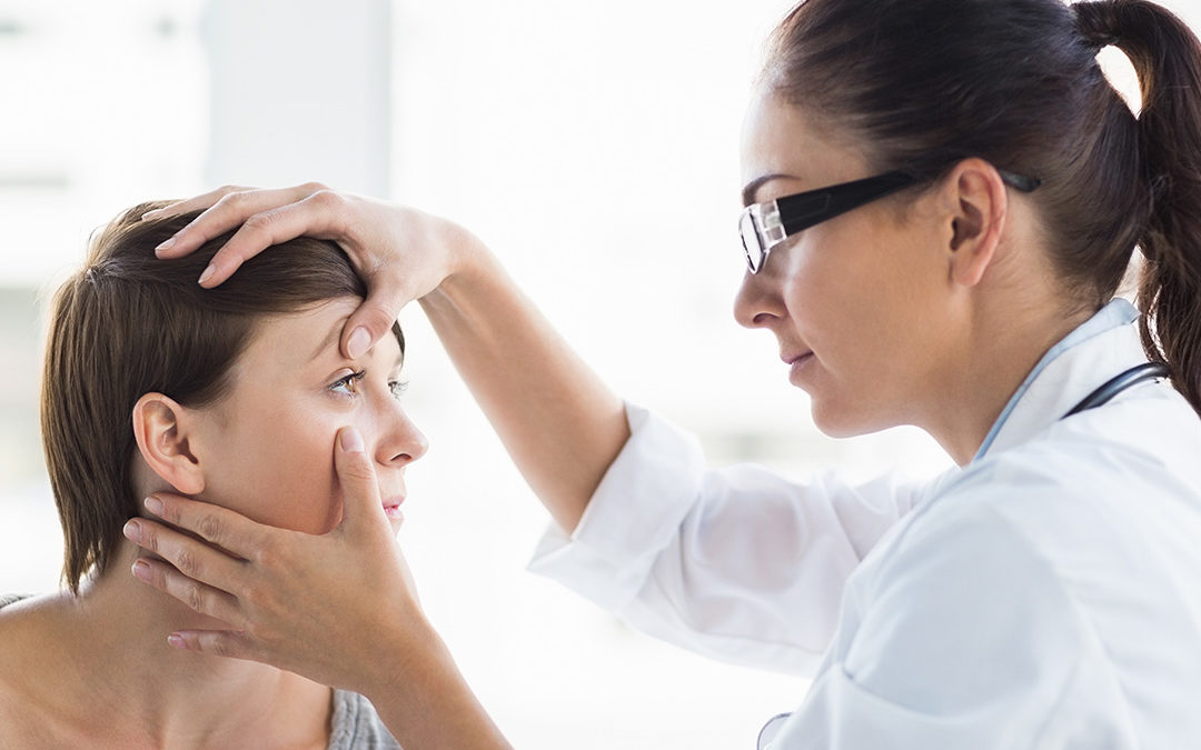 The Basics of Maintaining Good Eye Health