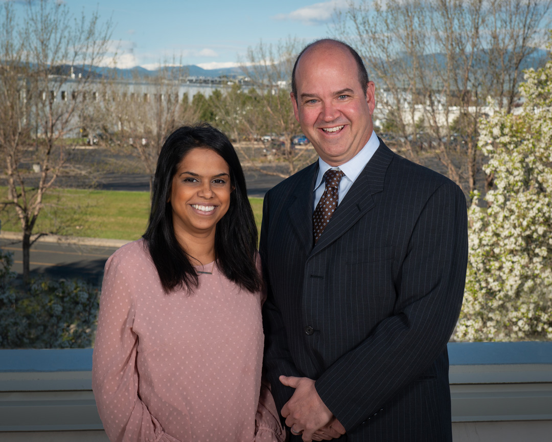 Boulder Eye Care & Surgery Center Doctors Glaucoma Surgery Specialists Dr. Sheth and Dr. Rothstein - Glaucoma