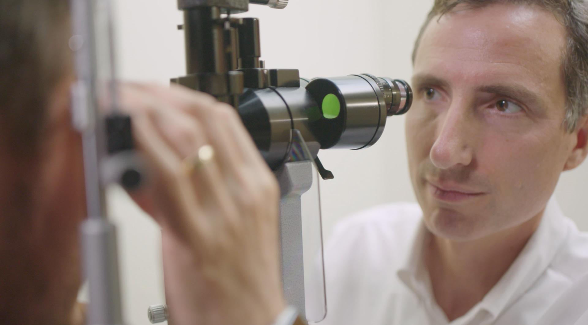 Boulder Eye Care & Surgery Center Doctors ECC doctors 5 - Lasik Treatment Display