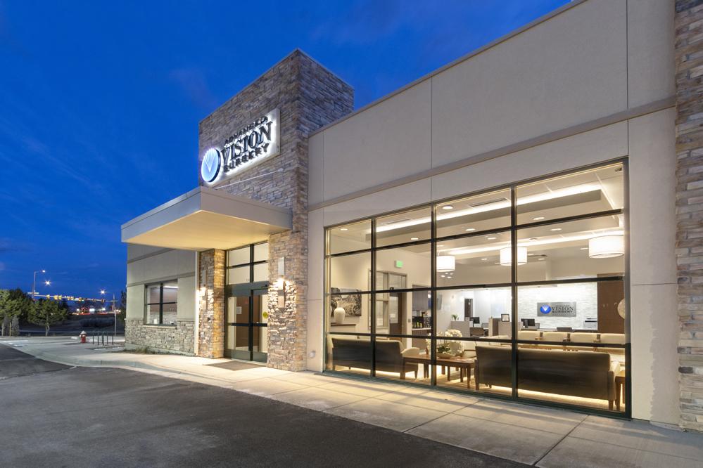 Boulder Eye Care & Surgery Center Doctors Advanced Vision Surgery Center Dusk 2 002 - Lasik ICL