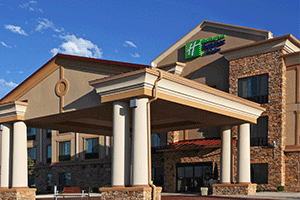 Boulder Eye Care & Surgery Center Doctors holiday inn express 2 - Hotels & Lodging