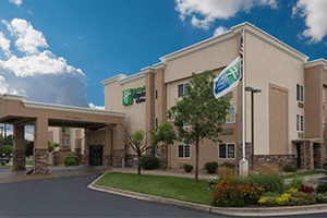 Boulder Eye Care & Surgery Center Doctors holiday inn express 3 - Hotels & Lodging
