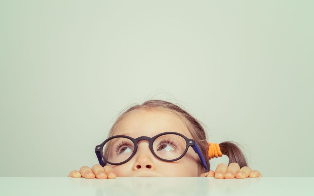 10 Steps To Help Your Child Adjust to Glasses