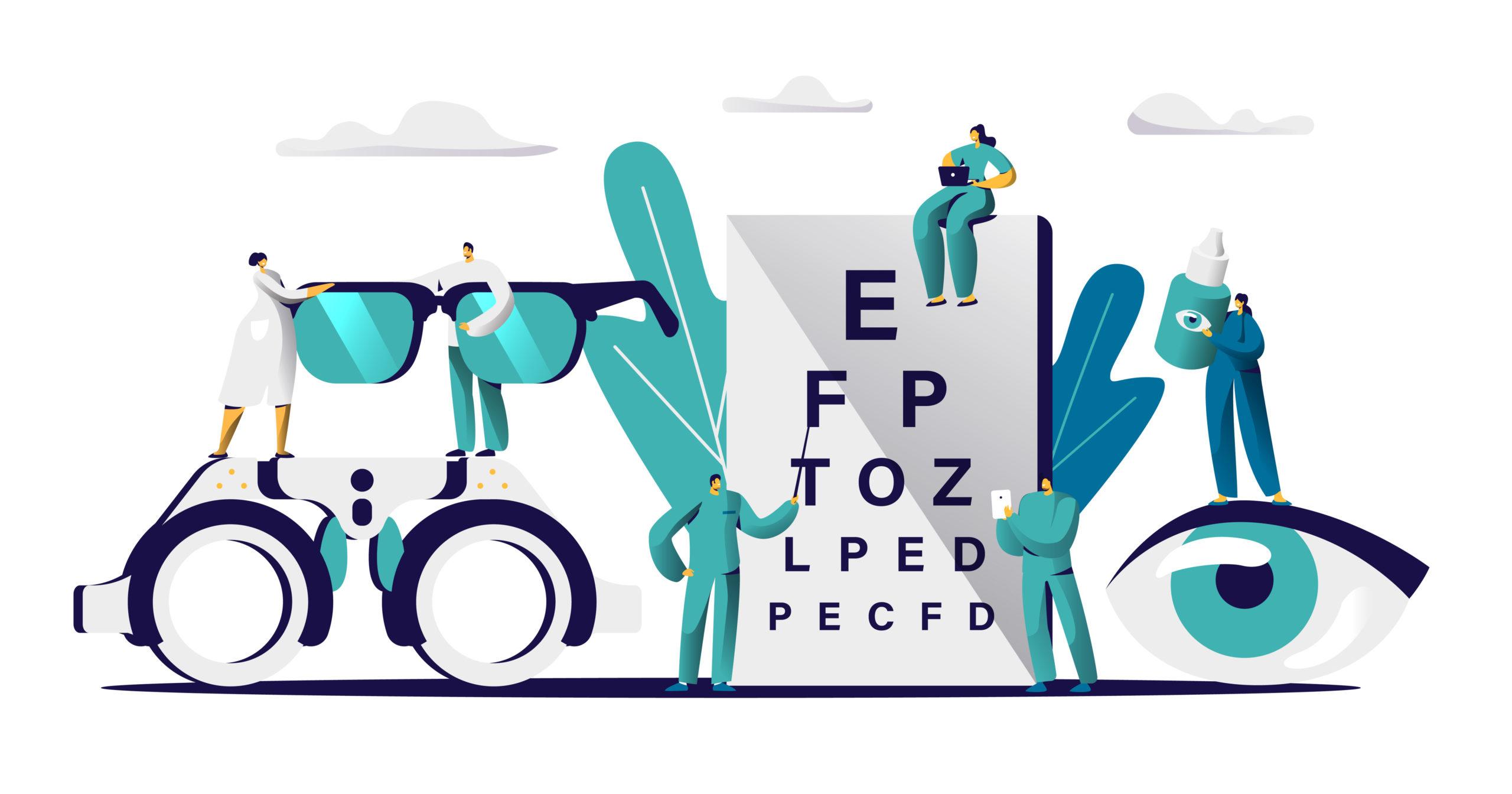 Boulder Eye Care & Surgery Center Doctors Eye screenings scaled - Blog